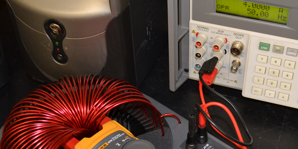 Electronic Calibration Services